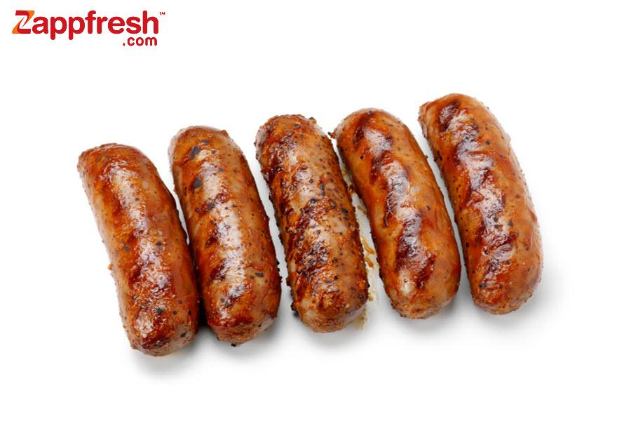Zappfresh Food Tips - Sausages