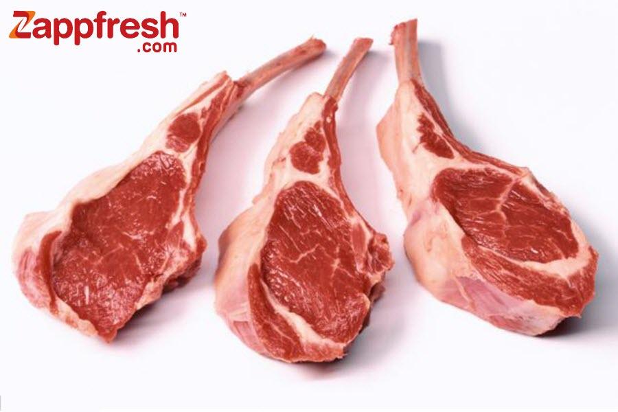 Zappfresh Food Tips - Meat